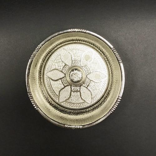 Чаша для омовения серебро