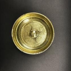 Чаша для омовения золотая